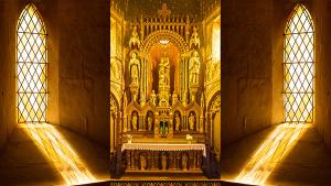 Kirche Barflur – Cotentin