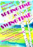 springtime ist swingtime